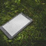 fix water damaged phone image