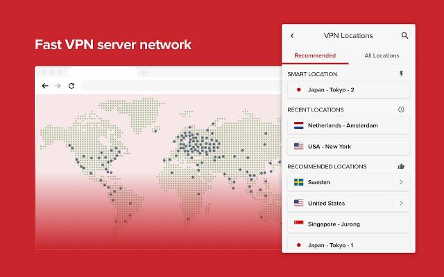 Express VPN: Best Free VPN